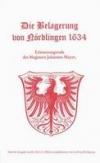 Die Belagerung von Nördlingen 1934