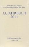 Jahrbücher des historischen Vereins