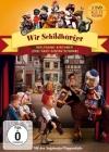 Augsburger Puppenkiste - Wir Schildbürger