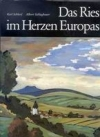 Das Ries im Herzen Europas