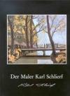 Der Maler Karl Schlierf